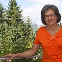 Dr med. univ. Rosemarie Brunnthaler Tscherteu