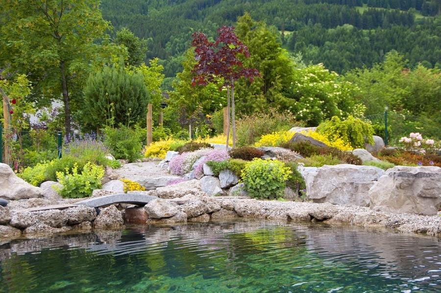 Gartengestaltung baumschulkulturen zenz in gr bming for Gartengestaltung 700 qm
