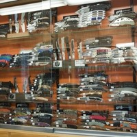 Stahlwarenverkauf und professioneller Schleifservice - Ingo Kobermeyer