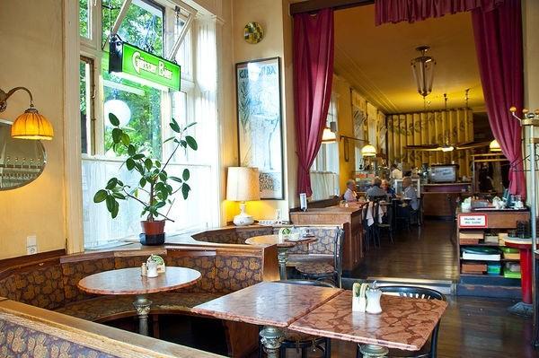 Restaurant Ga