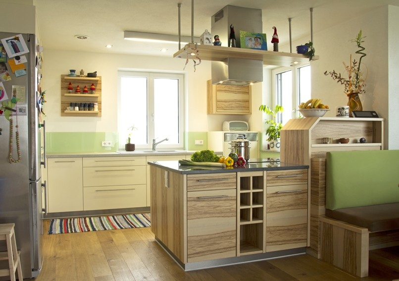 k che 11 kinberger tischlerei. Black Bedroom Furniture Sets. Home Design Ideas