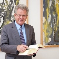 Dr. Alois Karan Foto1