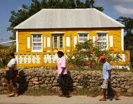 ANGUILLA PEOPLE 98