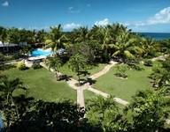 Anacaona Gardens