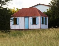 Traditional Anguillian House