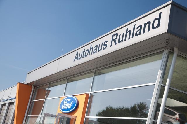 Ruhland Gmbh autohaus ruhland gmbh in andorf kfz werkstätte kfz automobil kfz