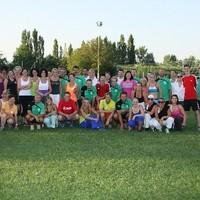 Zumba Sommer2013 Sportplatz Club67