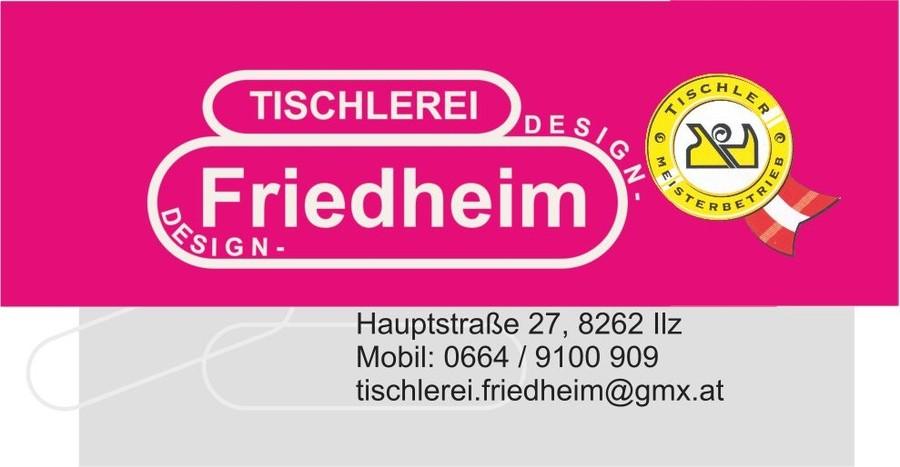 tischlerei friedheim thomas in ilz tischler designer fenster t ren montage reparatur. Black Bedroom Furniture Sets. Home Design Ideas