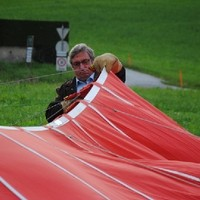 Ballonfahrt Mai 2014