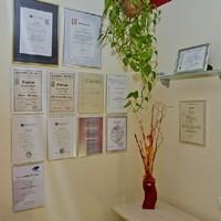ENERGETIC-PRAXIS - Alternativtherapie