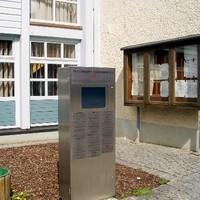 Untergriesbach