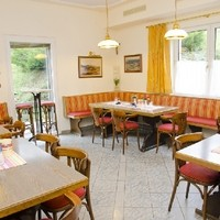 Cafe & Pension Familie Parzer 1