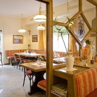 Cafe & Pension Familie Parzer 2