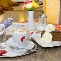 Cafe & Pension Familie Parzer 3