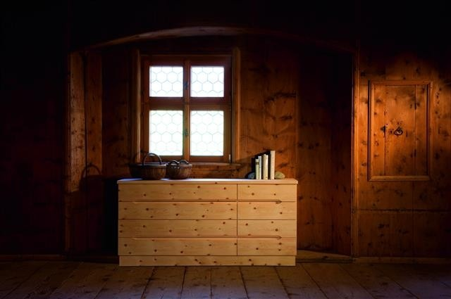 Galerie » Schlafzimmer » Schlafzimmer Forcher Tiroler Zirbe (1)