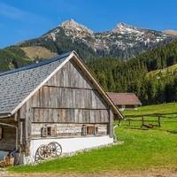 Alpengasthof Ramsau (5 von 7)