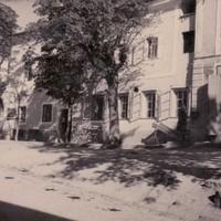 Gasthaus Karlinger in den 60iger Jahren