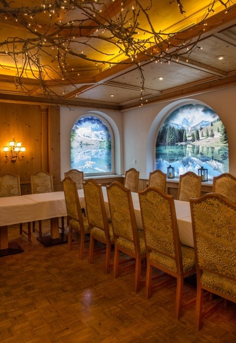 Rechtsform Restaurant Hotel