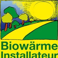 zertifizierter Biowärmeinstallateur