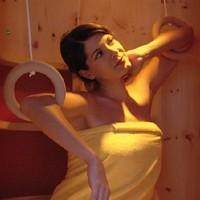 Hydrosoft Wellness Sauna Vitalringe