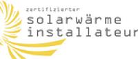 zertifizierter Solarwärme Installateur