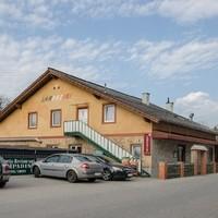Restaurant Lampadini 1