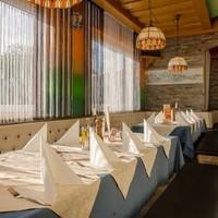 Restaurant Lampadini 12