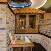 Restaurant Lampadini 14