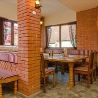 Restaurant Lampadini 16
