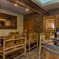 Restaurant Lampadini 4