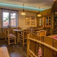 Restaurant Lampadini 7