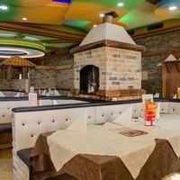 Restaurant Lampadini 9