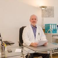 Dr. Peter Bosak 1