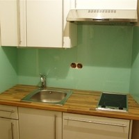 Küchen Wandverglasung (1)