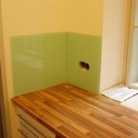 Küchen Wandverglasung (2)