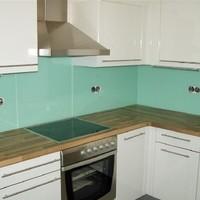 Küchen Wandverglasung (3)