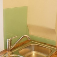 Küchen Wandverglasung (5)