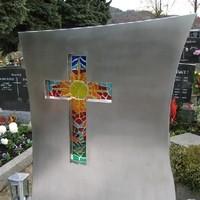 Fusing Grabkreuz