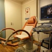Behandlungsraum 3D/4D Ultraschall (2)