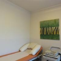 CTG und Akupunkturraum