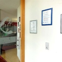 Eingang Kanzlei