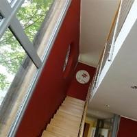 Treppenaufgang Büros