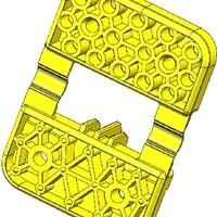 Folien Traufen Plakette V6 B60 Stand 080823 V2