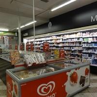 Tiefkühlprodukte, Eis und Molkereiprodukte