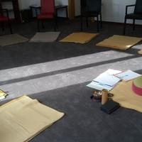 Seminarraum im Bildungshaus Mariatrost