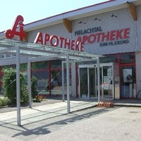 Apotheke Hofstetten