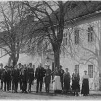 01 1. Generation 1912   1937  Prix Johann und Theresia