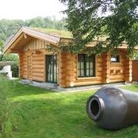 Finnische Sauna (1)