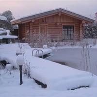 Finnische Sauna (10)