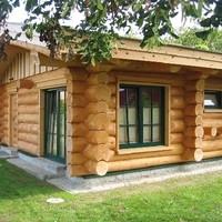 Finnische Sauna (2)